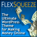 FlexSqueeze Sales Pages