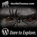GorillaThemes WordPress Theme