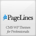 pagelines WordPress Themes
