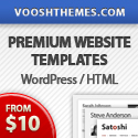 Voosh Themes Coupon Code