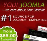 youjoomla Coupon code