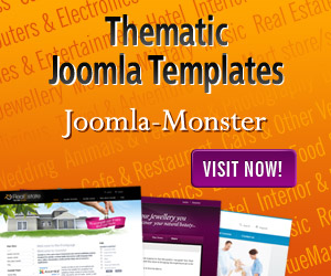 Joomla Monster Coupon