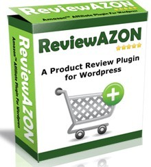 ReviewAzon WordPress Amazon Plugin